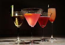 Как правильно пить: употребление спиртных напитков.